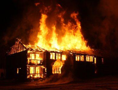 Défense incendie: l'utilité d'une citerne souple
