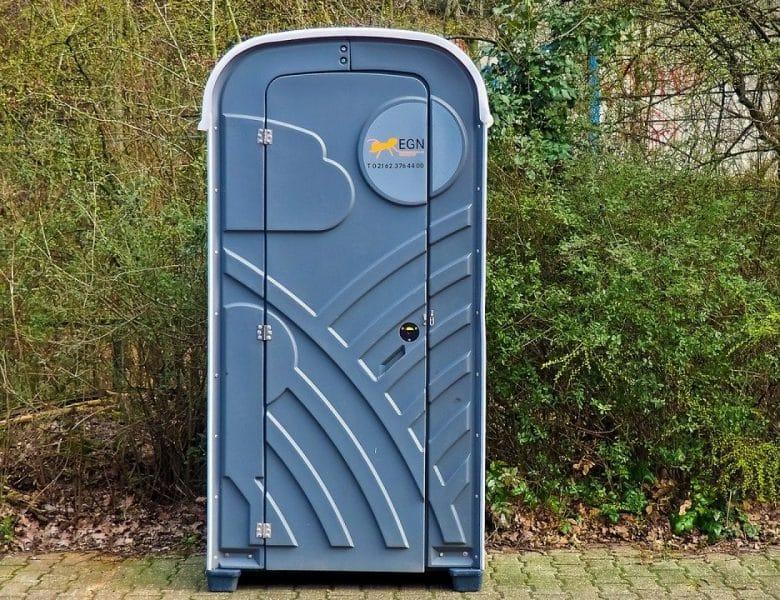 Séminaire en plein air : optez pour la location de toilettes
