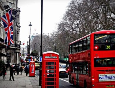 Pourquoi choisir l'Angleterre pour votre séjour linguistique ?