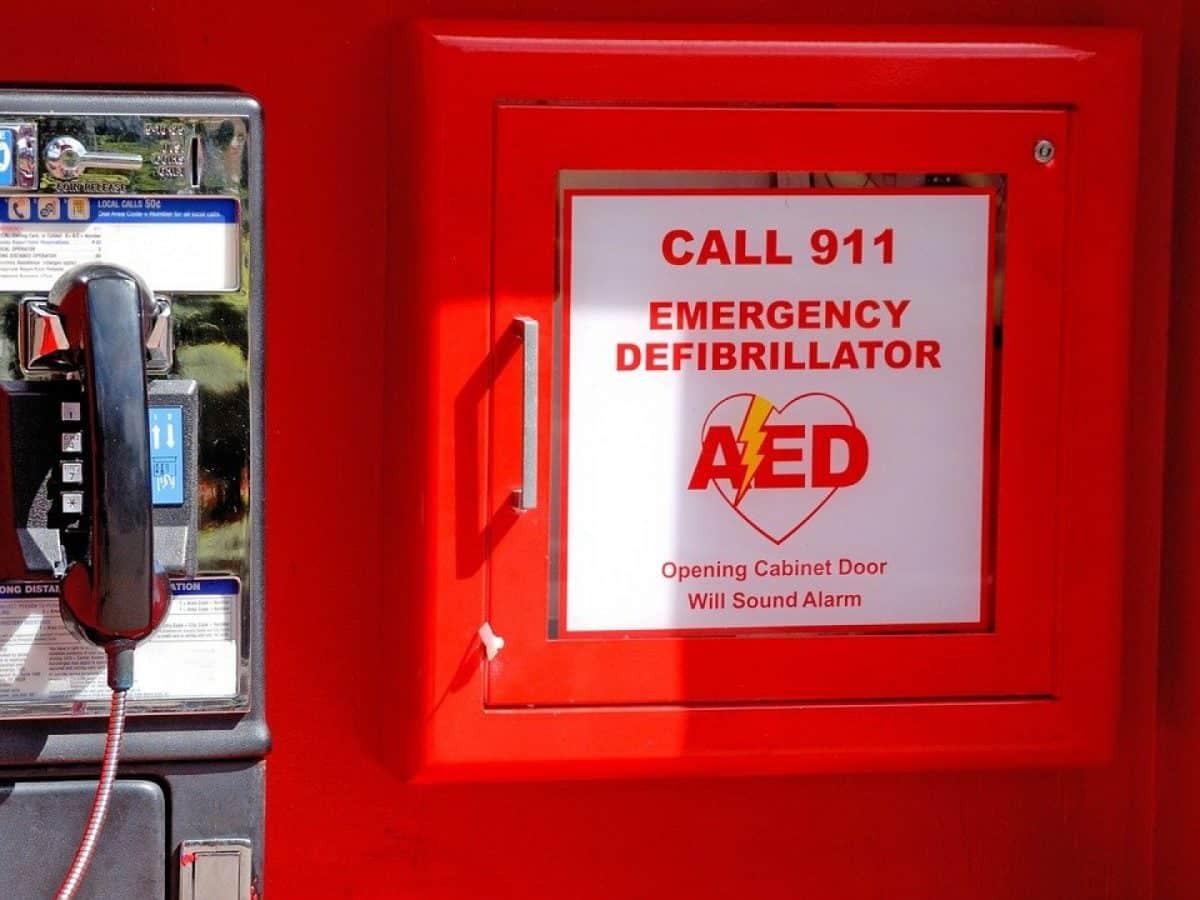 Maintenance défibrillateur : Ce qu'il faut savoir !