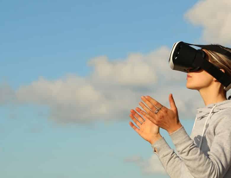 Agence immobilière, et si vous utilisiez la réalité virtuelle ?