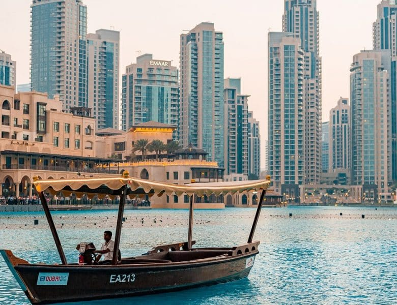 Pourquoi créer son entreprise à Dubaï ?