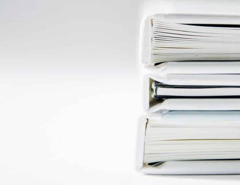 Pourquoi faut-il numériser vos documents ?
