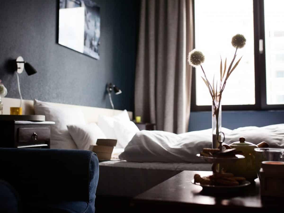Voyage d'affaires en Côte d'Azur : comment choisir un bon hôtel?
