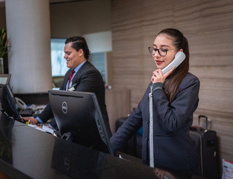 Zoom sur le métier de manager en hôtellerie-restauration