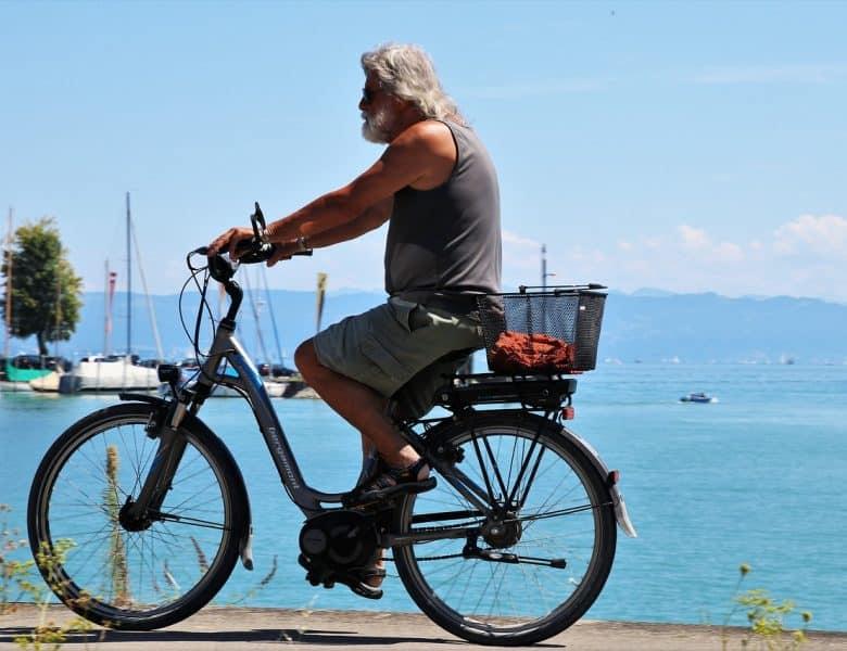 Quelle est la durée de vie batterie vélo électrique ?