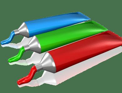 Pourquoi choisir le conditionnement en tube aluminium ?