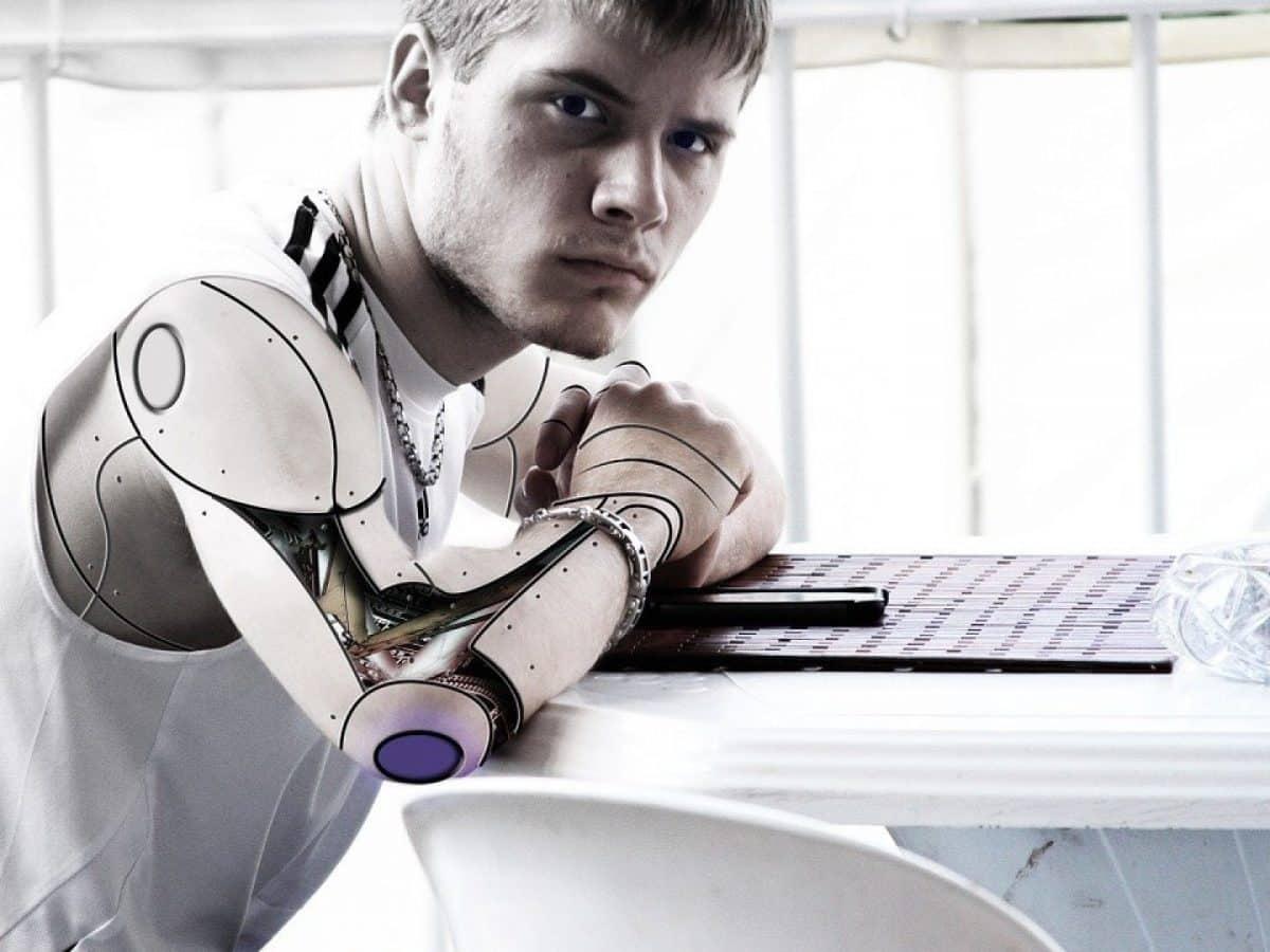 Une formation pour se familiariser avec la robotique industrielle