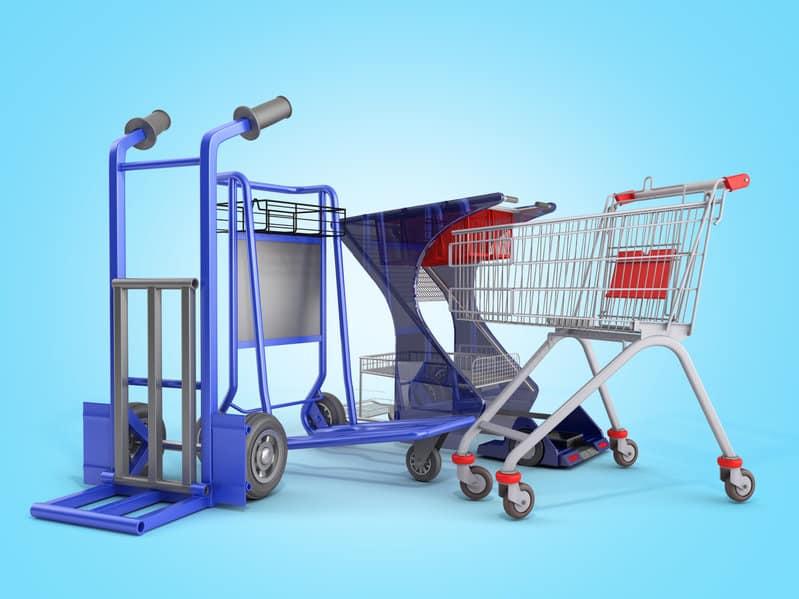 Pourquoi les rolls conteneurs sont indispensables à votre entreprise?